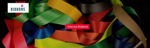 Ribbons Ltd