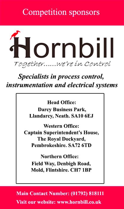 Hornbill Advert