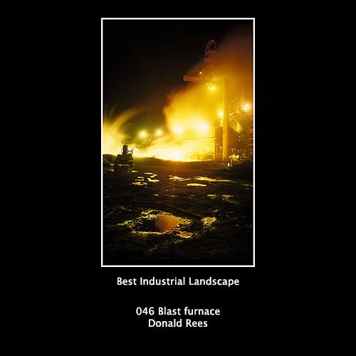 Blast Furnace