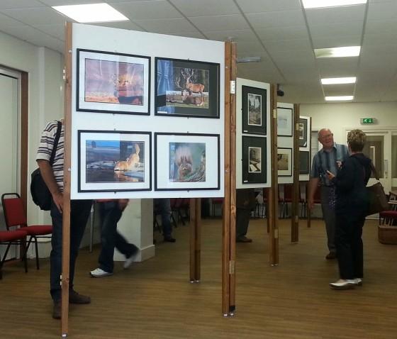 80th Anniversary Print Exhibition