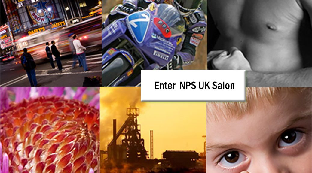 Enter NPS UK Salon