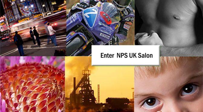 NPS Salon 2019 Open